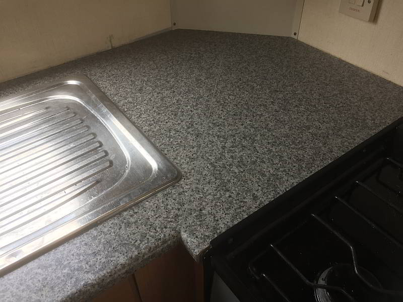Worktop Sealed Joins for Kitchen Installations