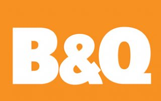 B&Q Building Supplies
